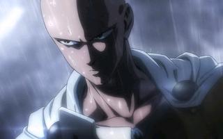 [繁]一拳超人 One Punch Man 第08話 海底之王