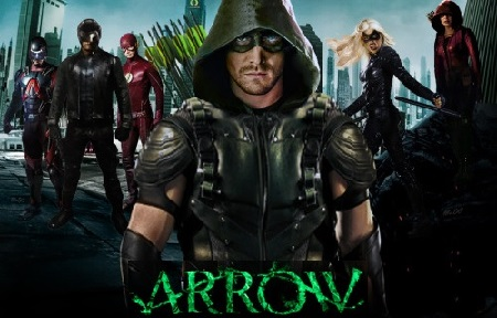 【美劇】綠箭俠 第四季/Arrow Season4 -17